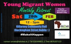 ymw retreat feb 2015